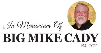 Remembering Michael Cady